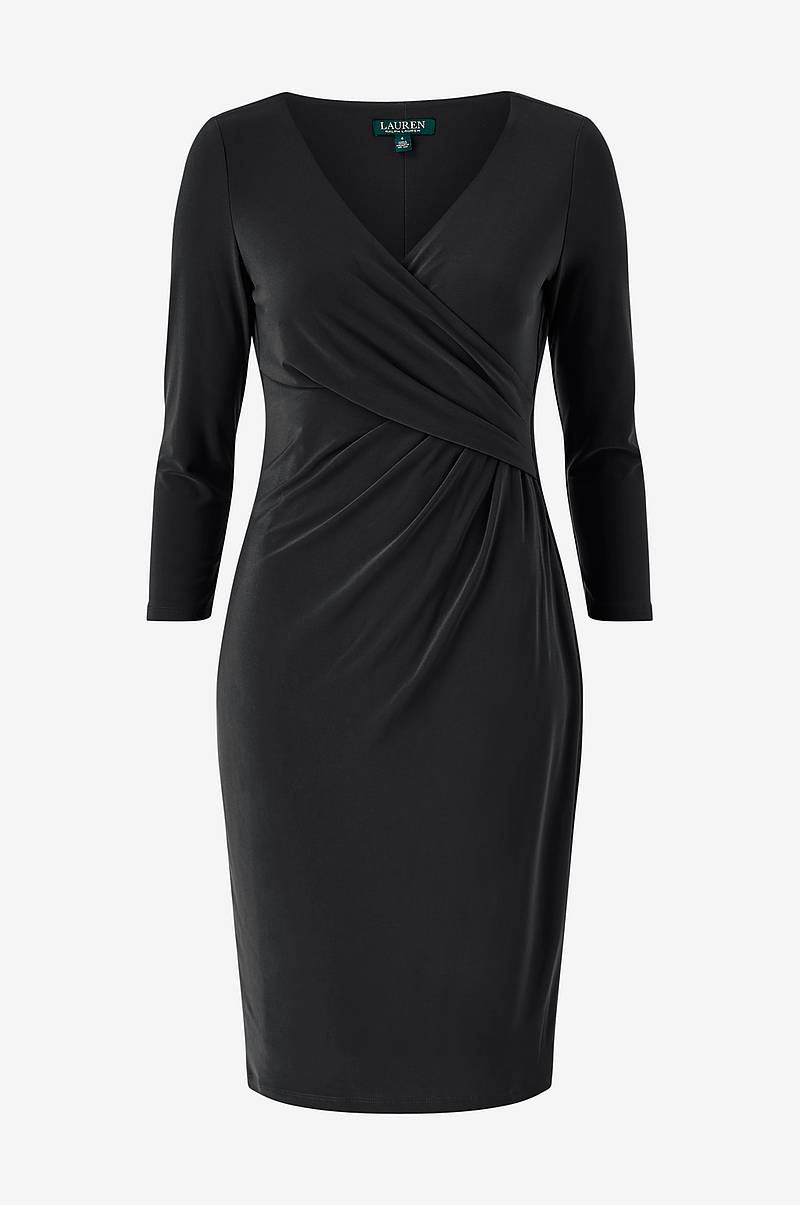 Kjole Cleora Long Sleeve Day Dress