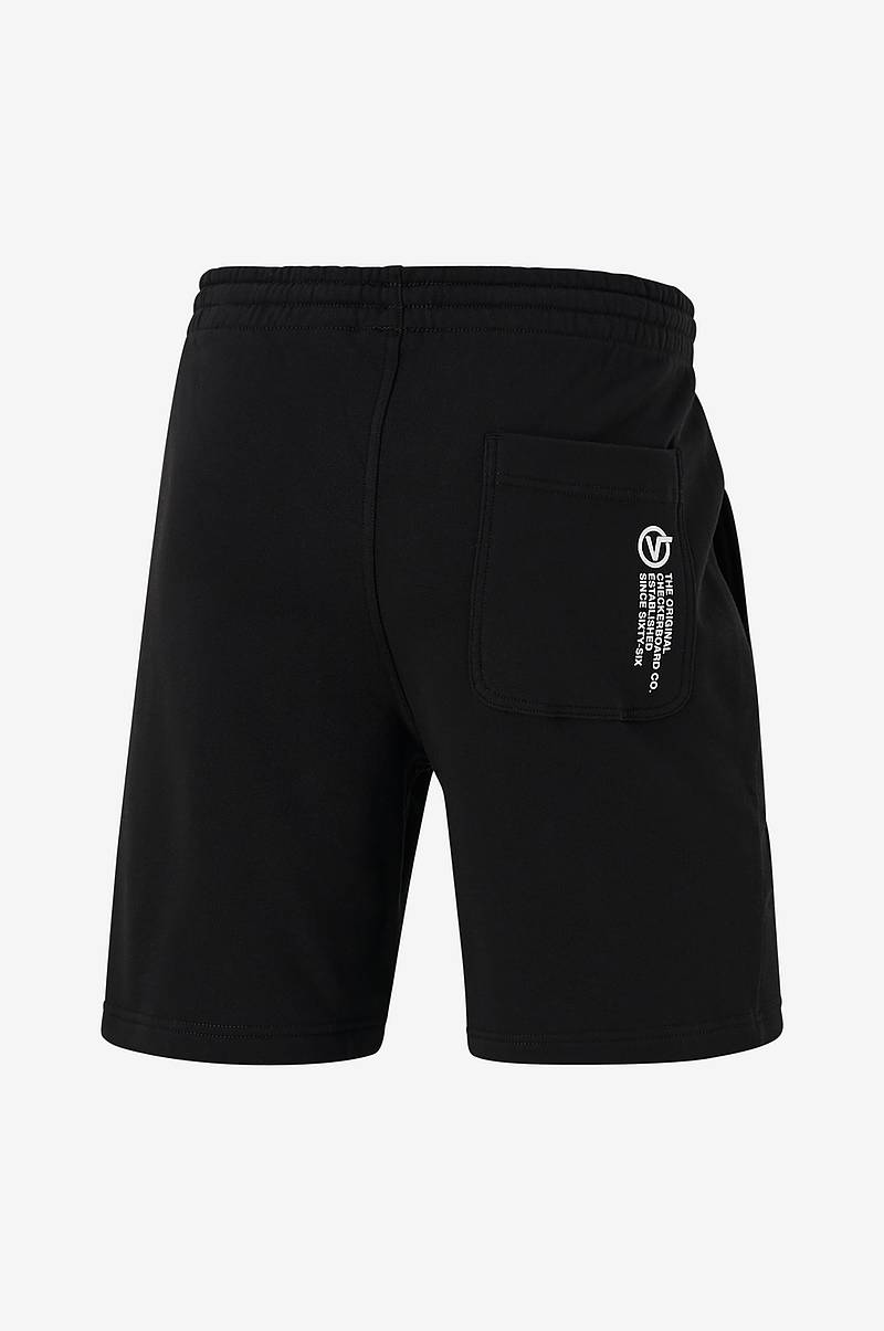 Sweatshorts Distort Type Fleece Short