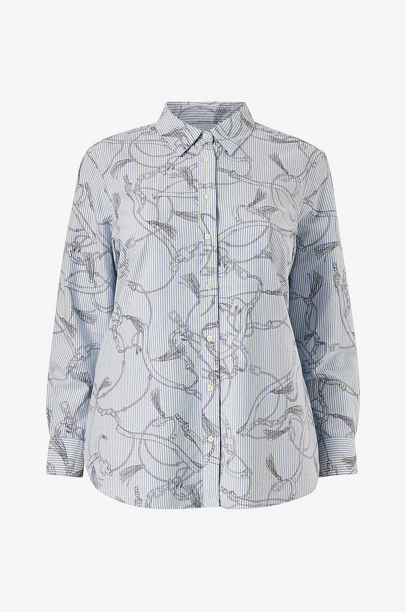 Skjorte Jamelko Long Sleeve Shirt
