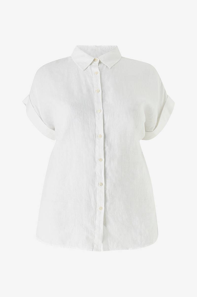 Skjorte Broono Short Sleeve Shirt