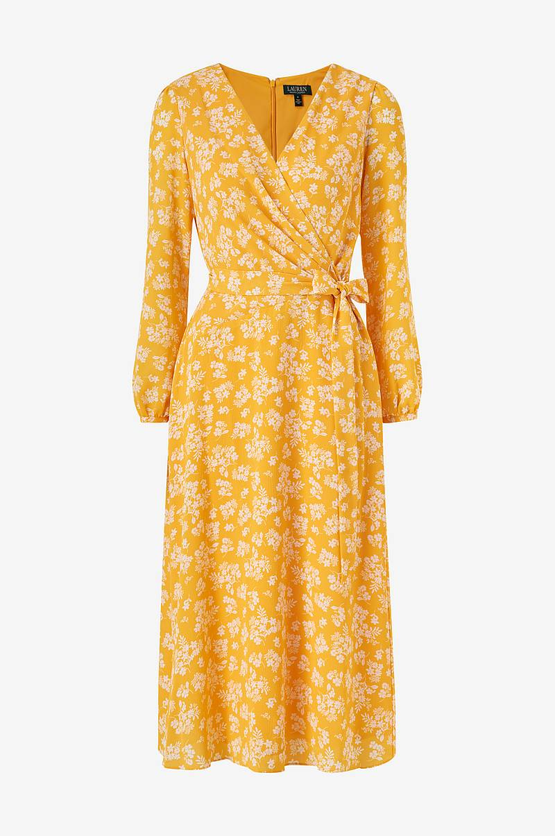 Mekko Franny Long Sleeve Dress