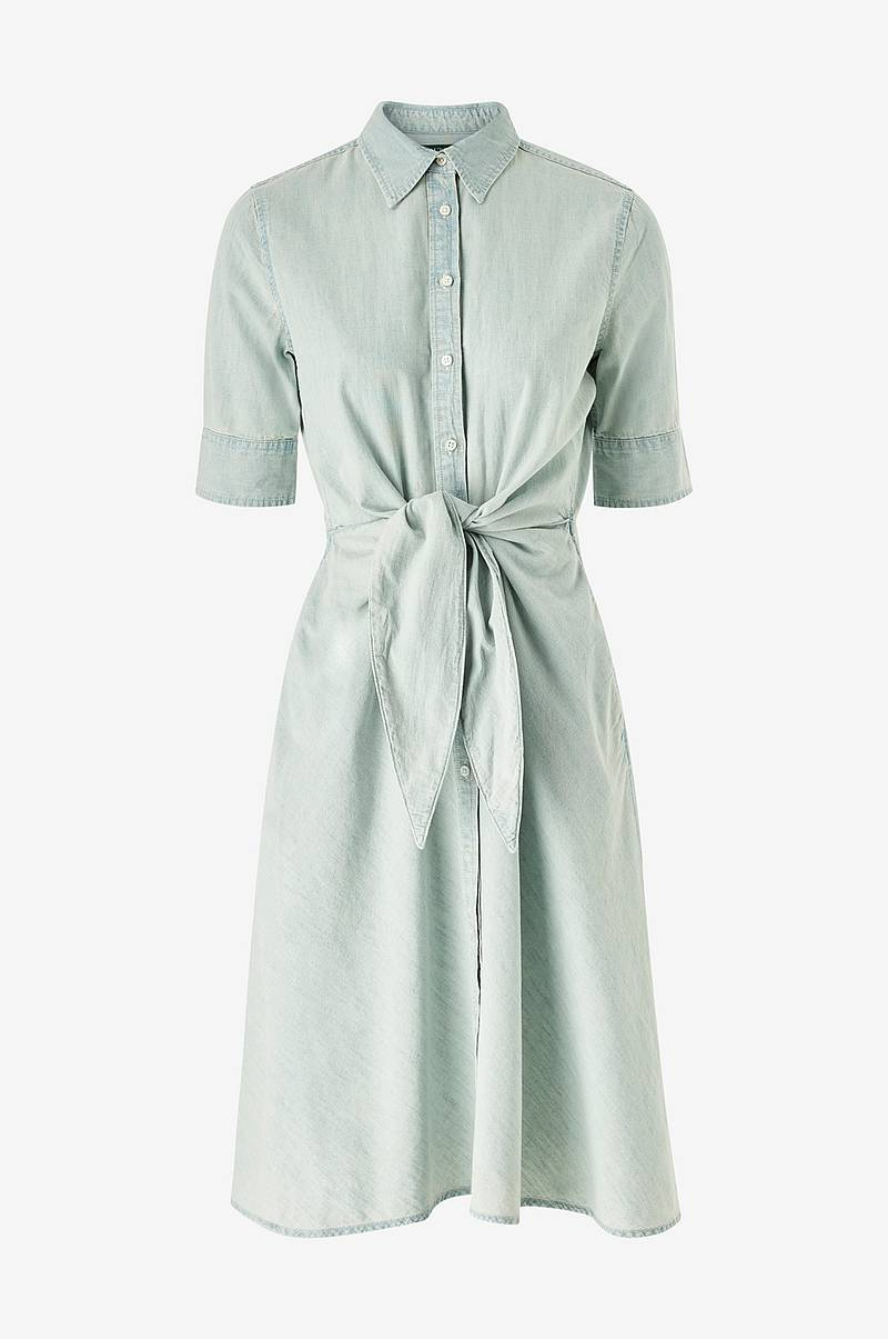 Kjole Coyne Long Sleeve Casual Dress