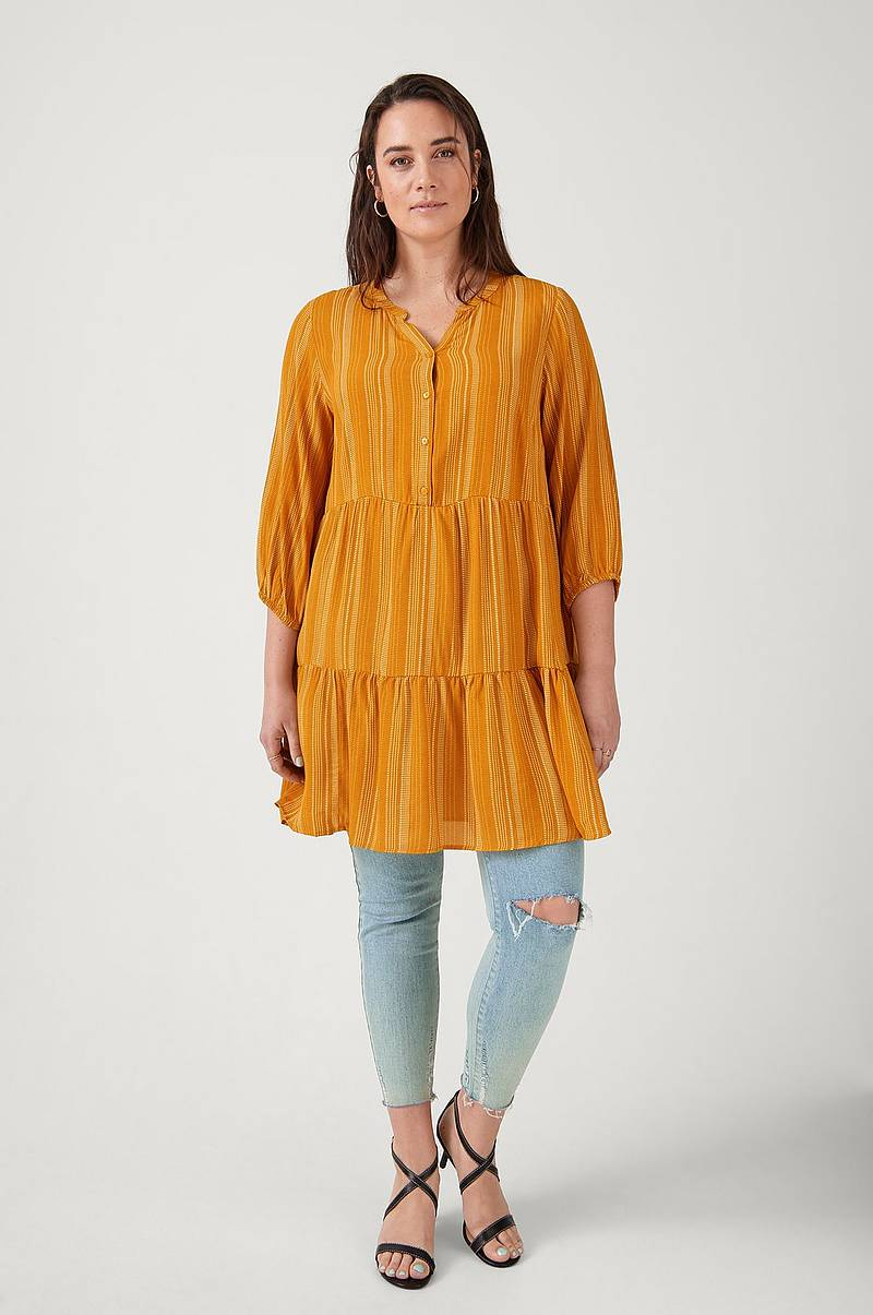 Tunika caEmily 3/4 Tunic