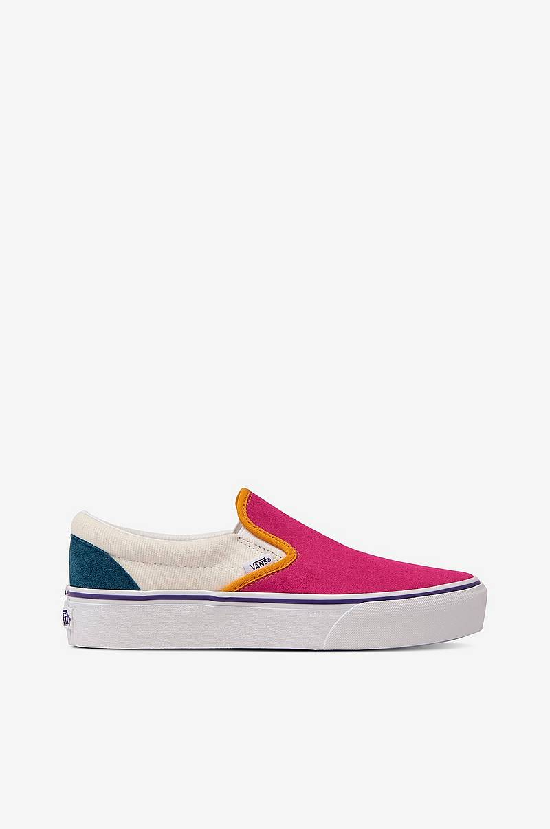 Sneakers UA Classic Slip-On Platform