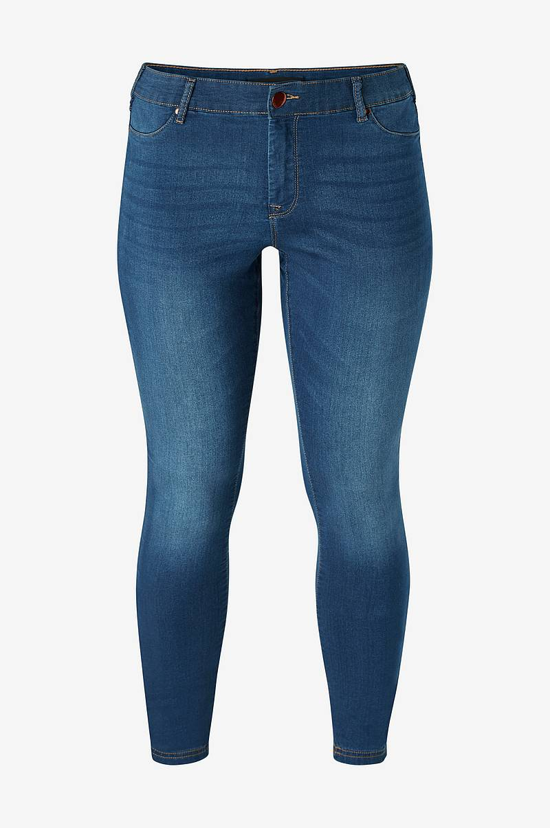 Jeggingsit jAnna Long Jegging