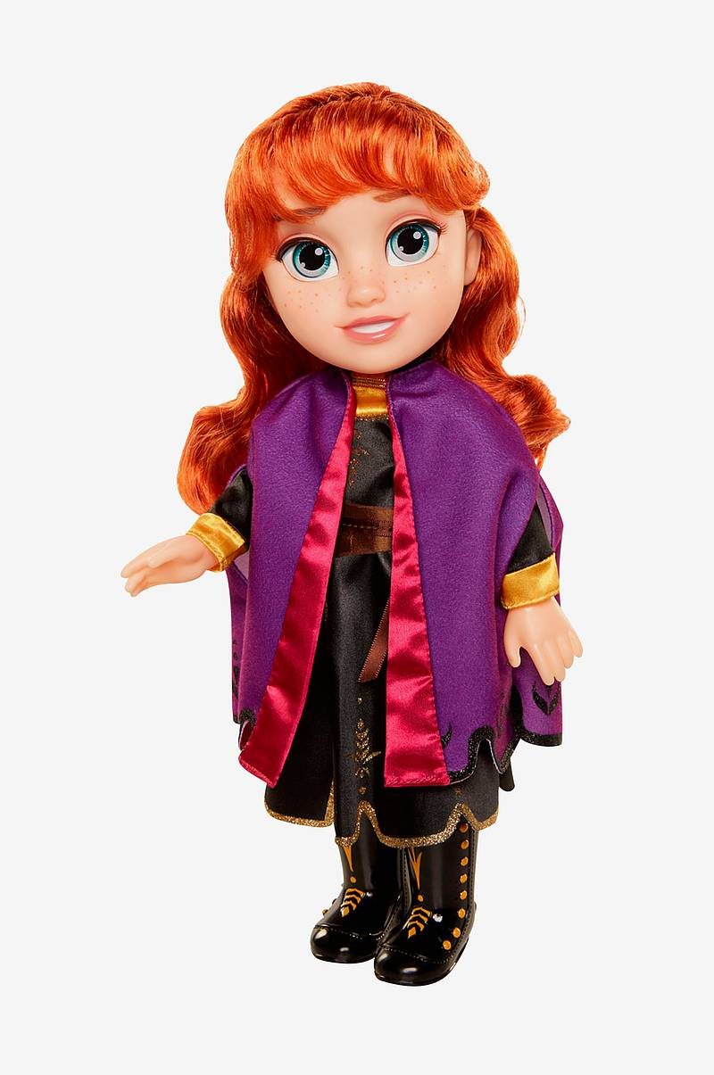 Frozen 2 Toddler Doll Anna