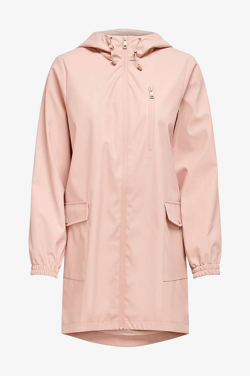 Regnfrakk onlEmma Raincoat CC