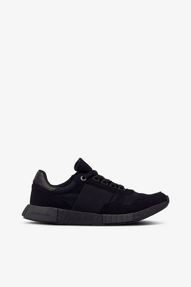 Store Rabatter Mænds Tøj Adidas 'Hu Race' Jakker SortPOWRød