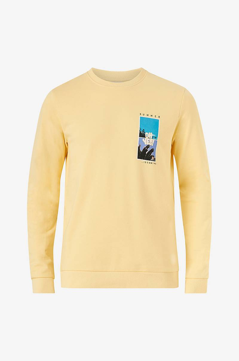 Sweatshirt jorQuiver Sweat Crew Neck