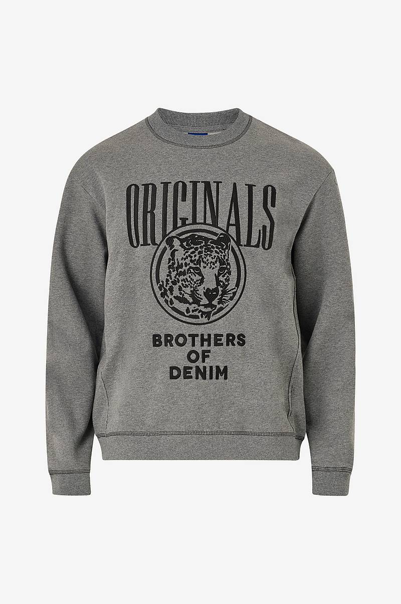 Sweatshirt jorLasger Sweat Crew Neck