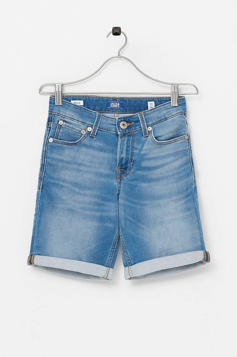 Denimshorts jjiRick jjiCon Shorts