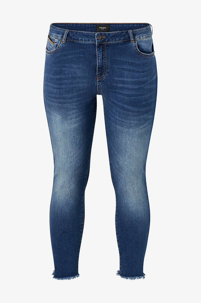 Jeans vmSeven MR Slim Sue Ank ST311