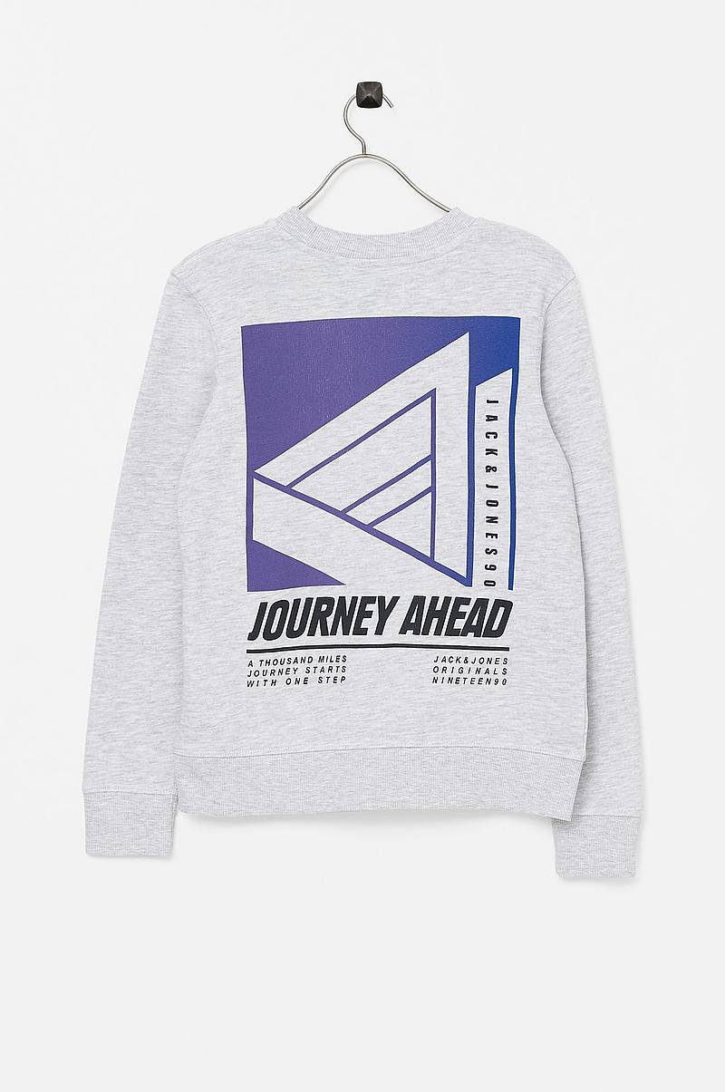 Sweatshirt jorWander Sweat Crew Neck JR