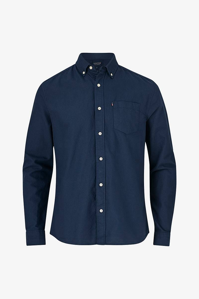 Skjorte Kyle Oxford Shirt