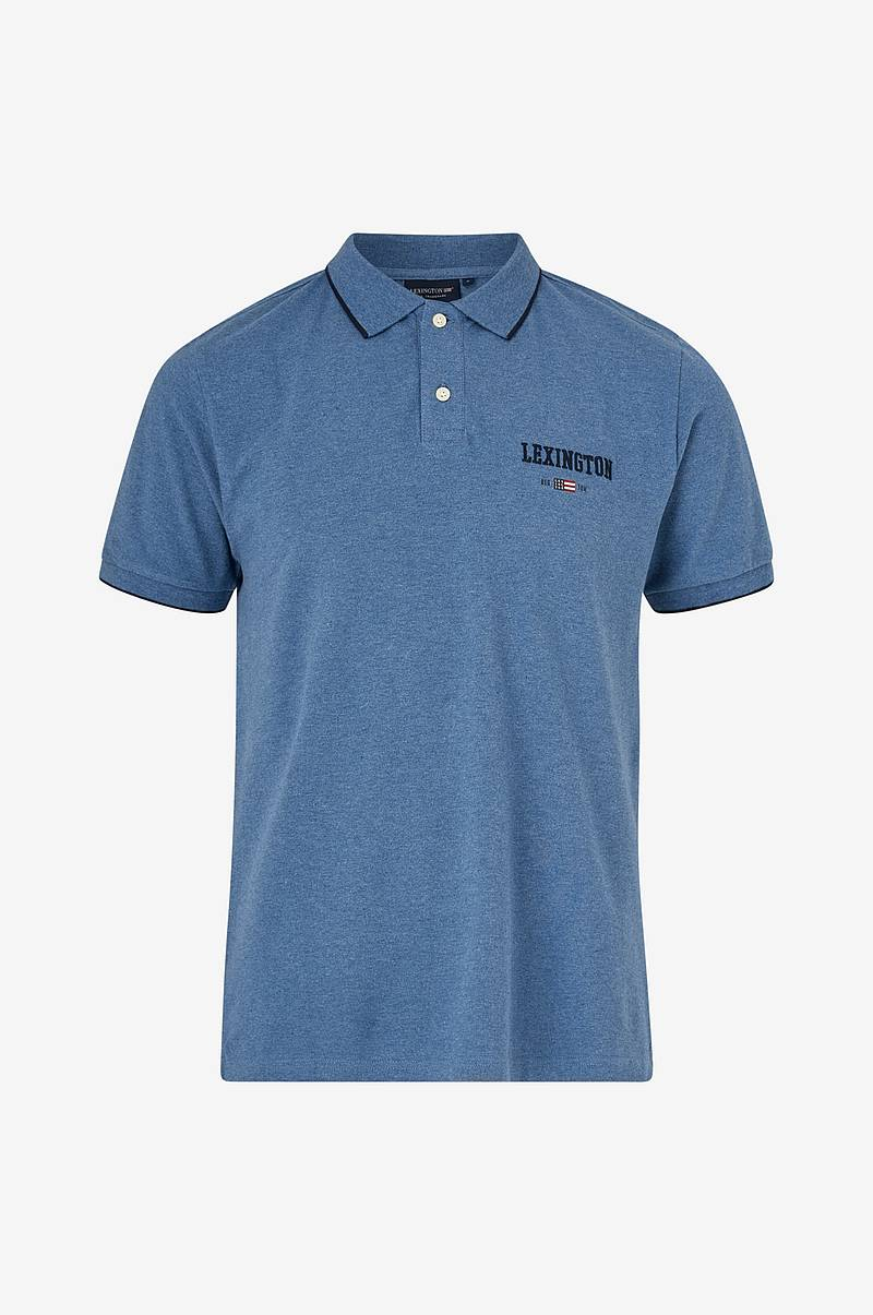 Pikeepaita Mitch Polo Shirt