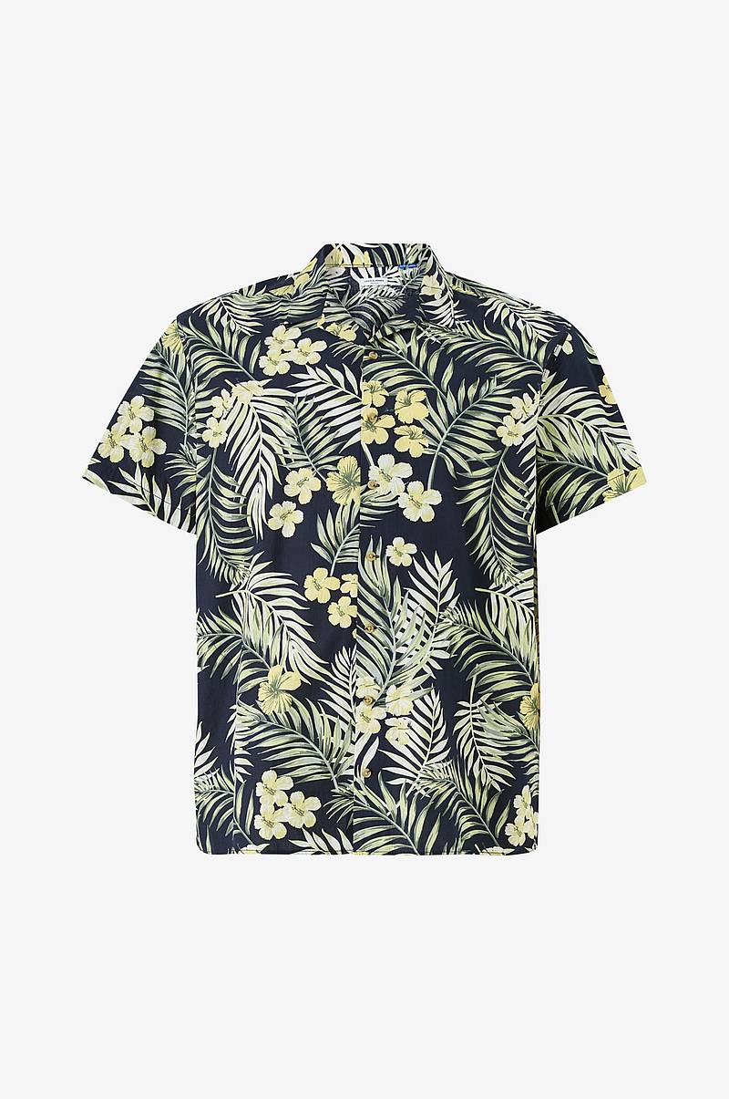 Skjorte jorTropical Shirt SS PS