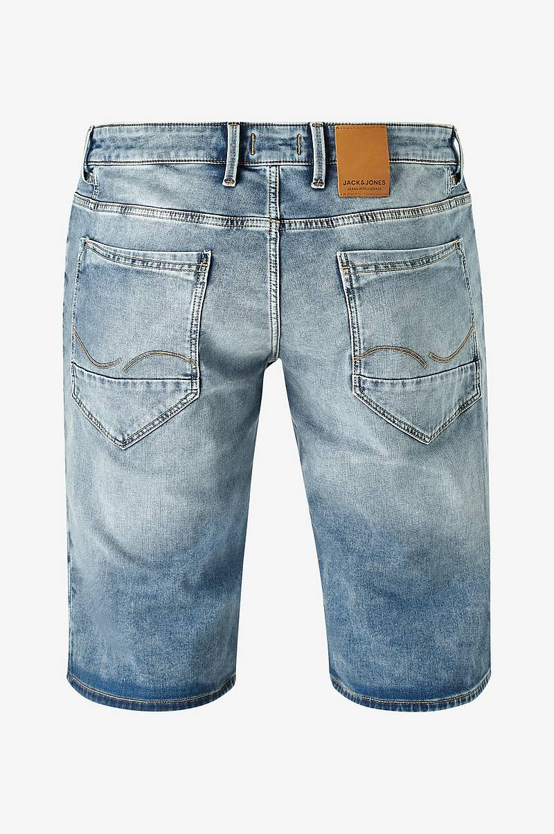 Denimshorts jjiRex jjLong Shorts GE 022 I.K PS