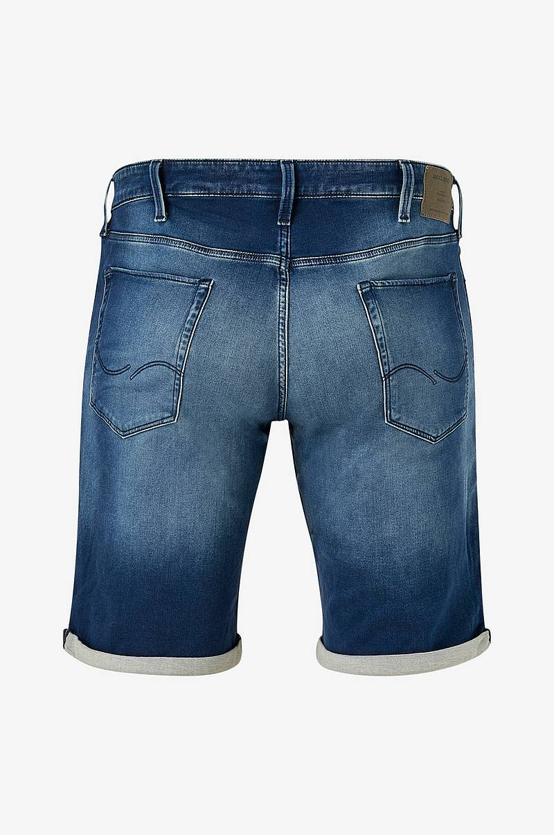Denimshorts jjiRick jiCon Shorts GE 007 I.K PS