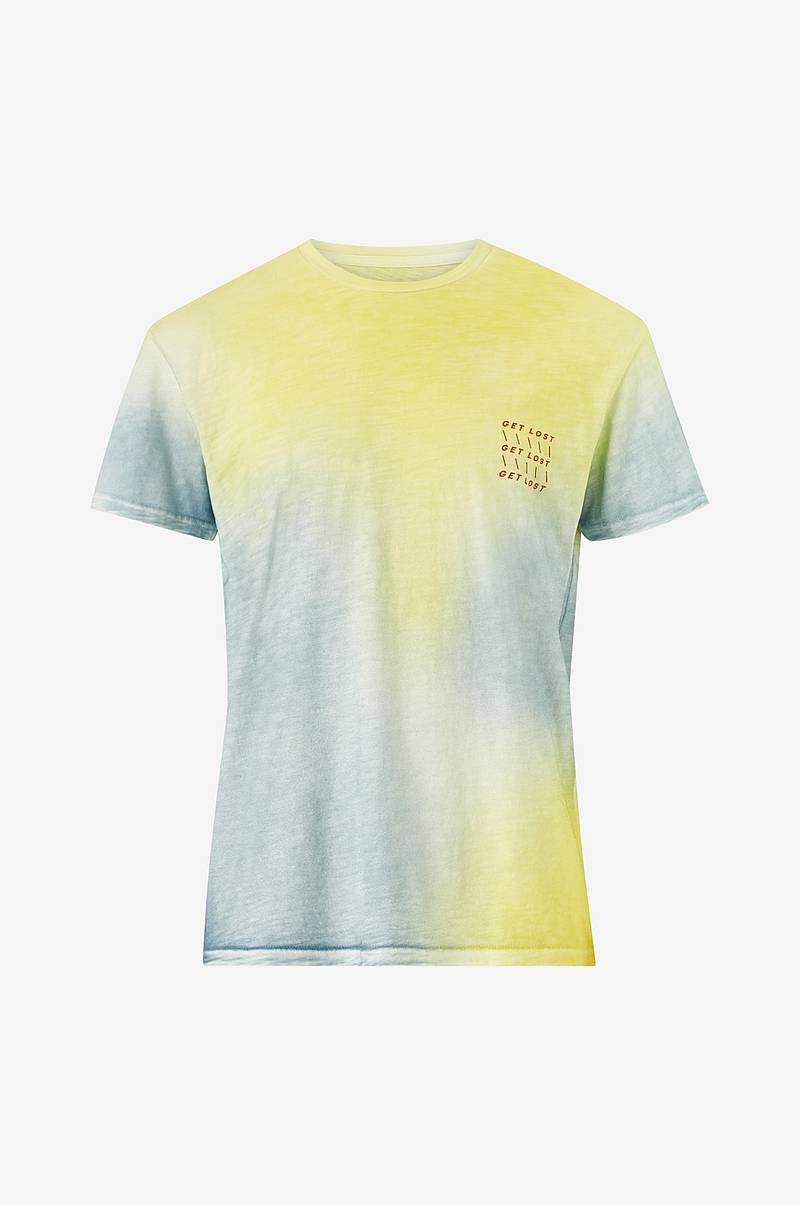 T-shirt jorSoap Tee SS Crew Neck