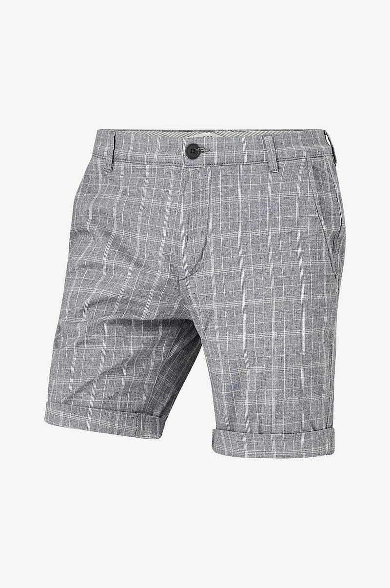 Shorts slhStraight-Paris Mix Shorts W