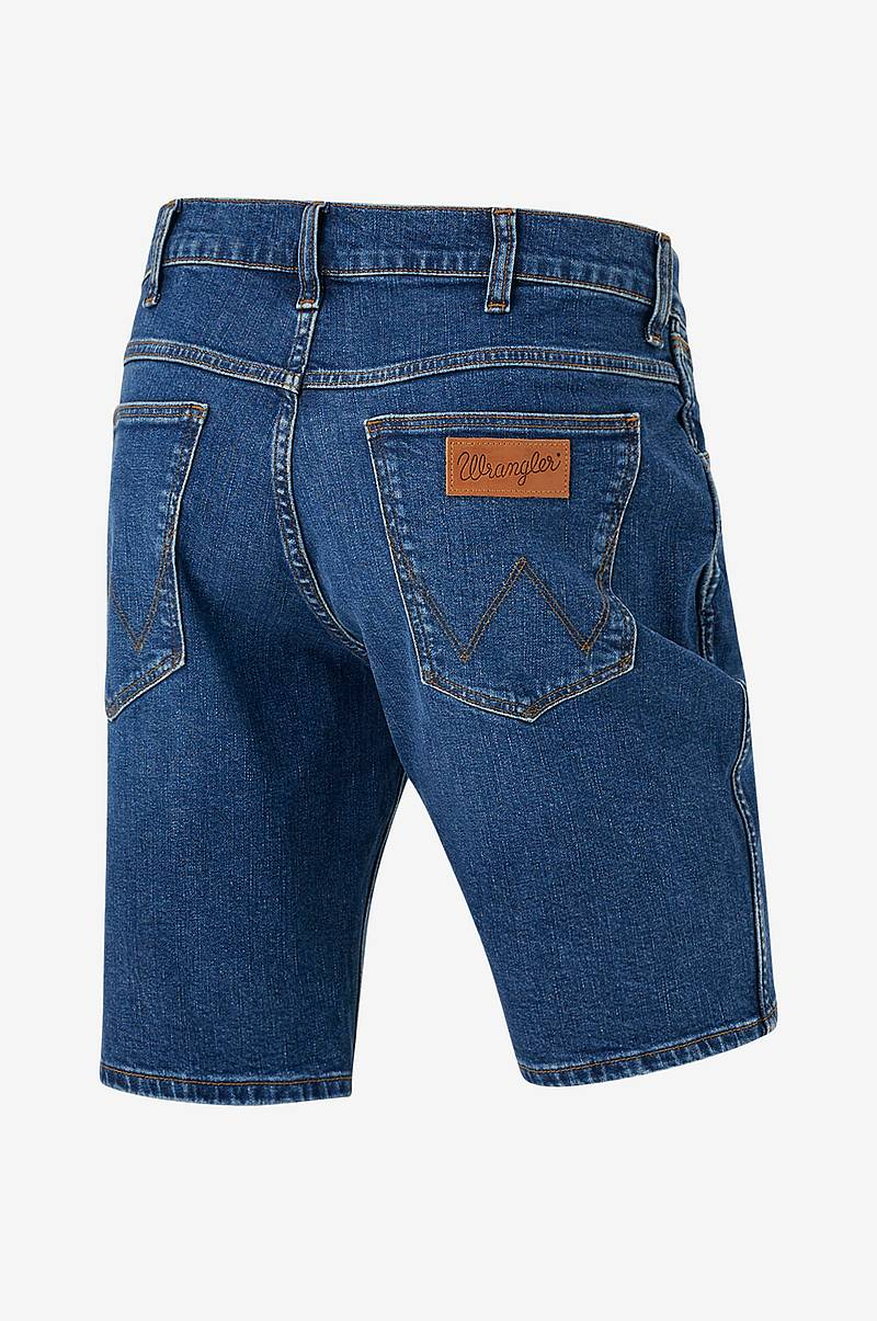 Jeansshorts 5 Pocket Game On