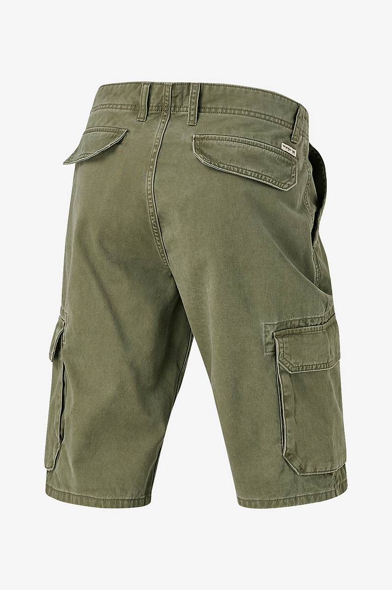 Cargoshorts Cargo Short Dusty Olive