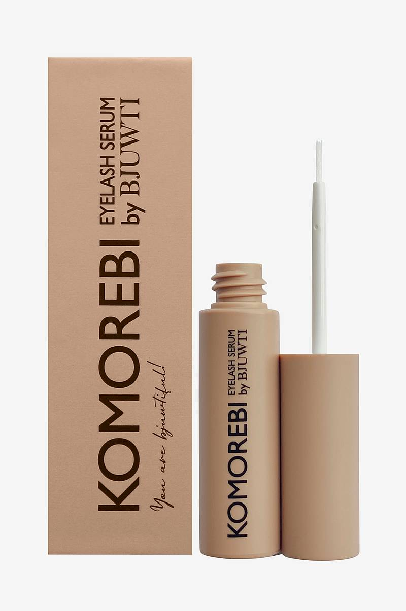 Komorebi Eyelash Serum by Bjuwti 3 ml
