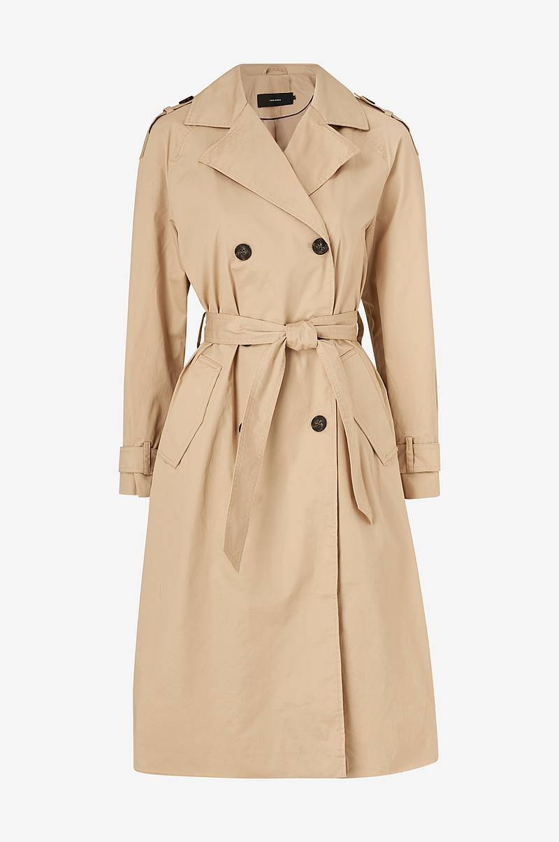 Kappa vmHamborg Long Trenchcoat