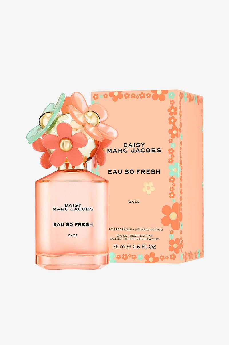 Daisy Eau So Fresh Daze Eau de toilette 75 ml