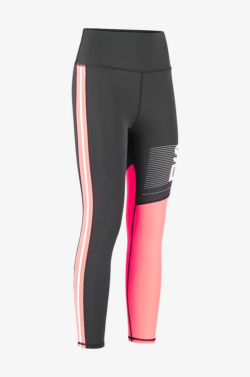 Treningstights Training Graphic 7/8 Leggings