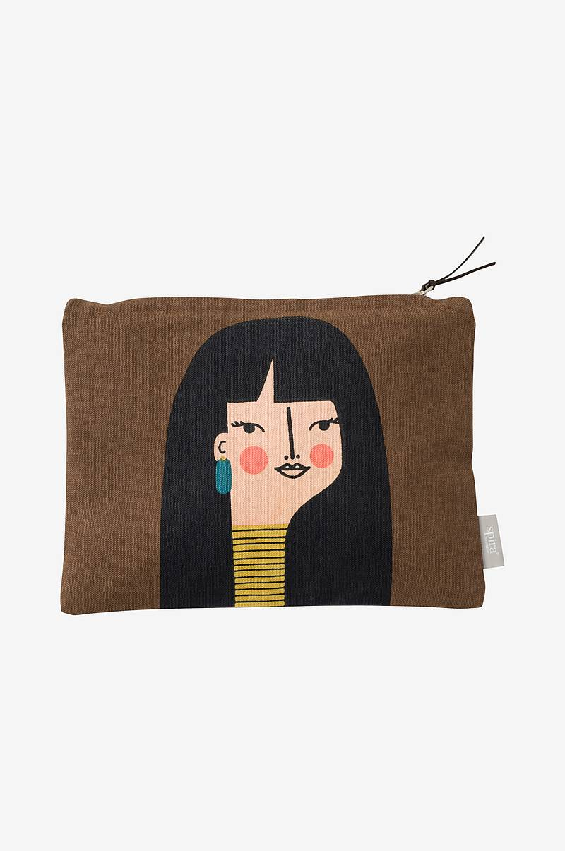 Toilettaske Naomi toiletry bag