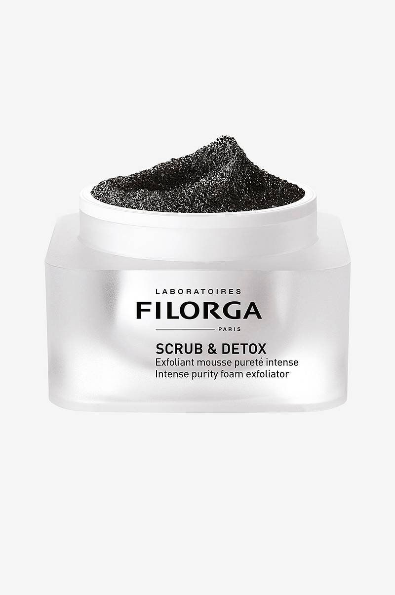 Scrub & Detox 50 ml