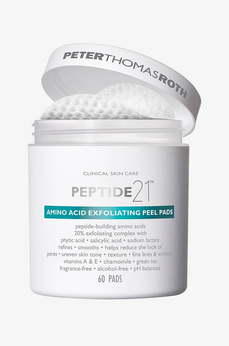 Peptide 21 Exfoliating Peel Pads 270 g