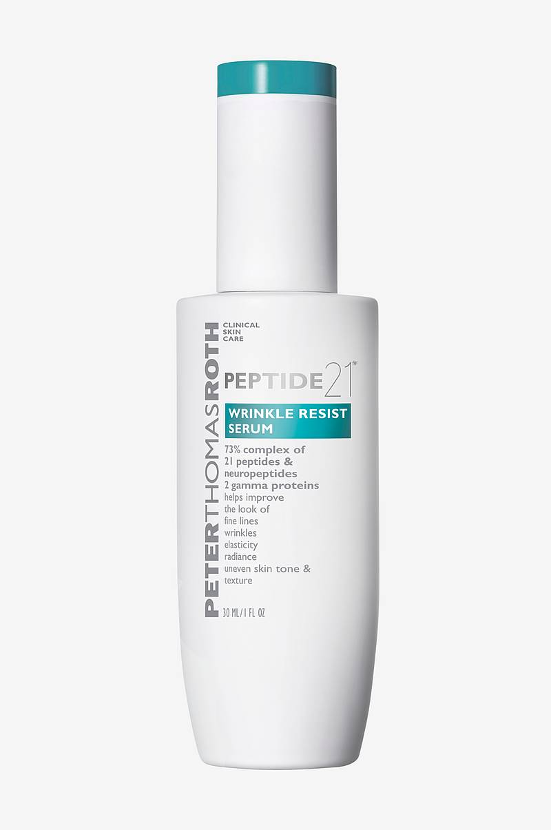 Peptide 21 Wrinkle Resist Serum 30 ml