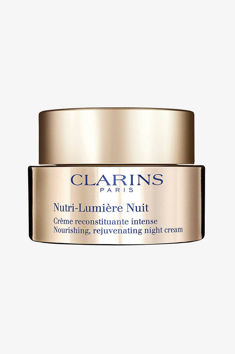 Nutri-Lumiere Nuit Nourishing Rejuvenating Night Cream 50 ml