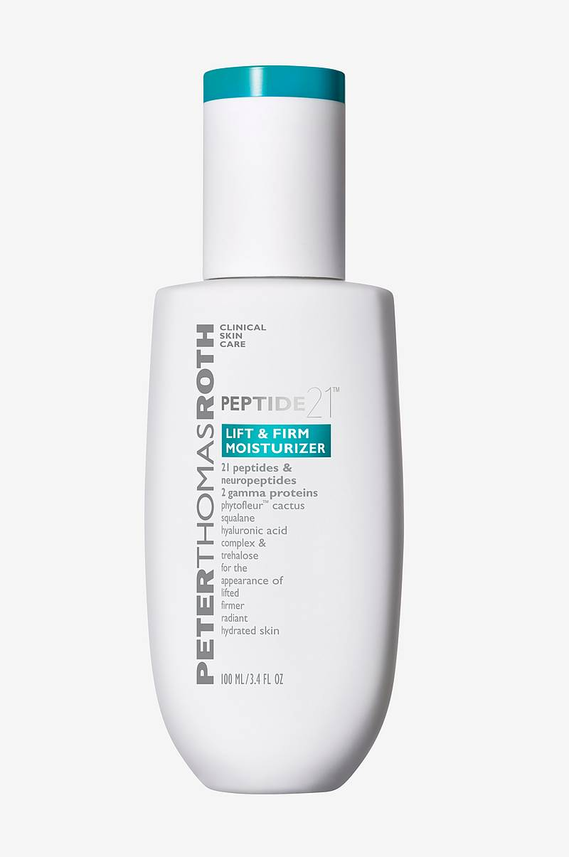Peptide 21 Lift & Firm Moisturizer 100 ml