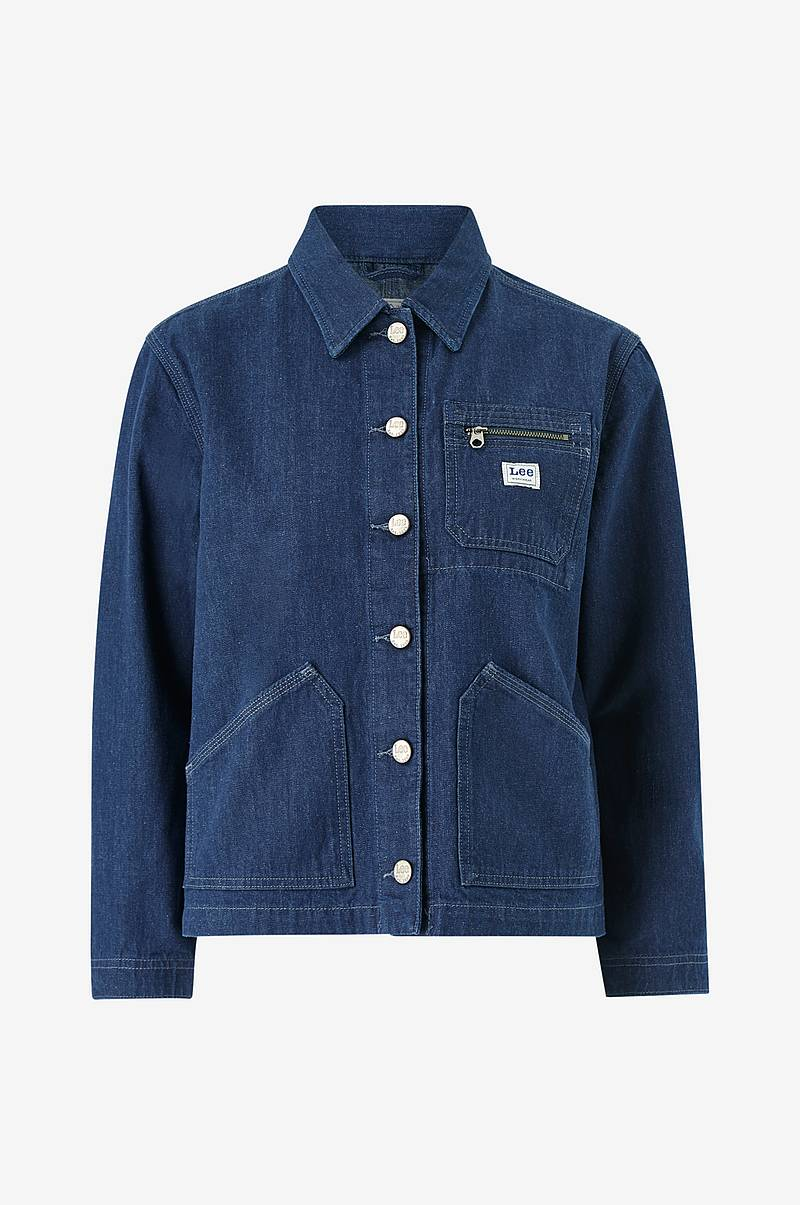 Jakke Worker Chore Jacket