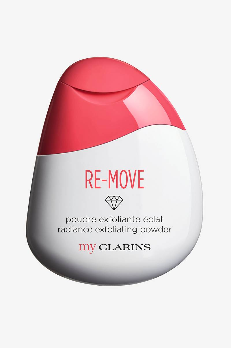 My Clarins Re-Move Radiance Exfoliating Powder 40 g