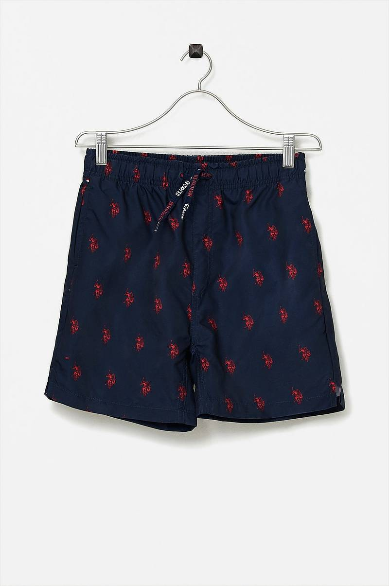 Badshorts DHM Repeat Swim Short