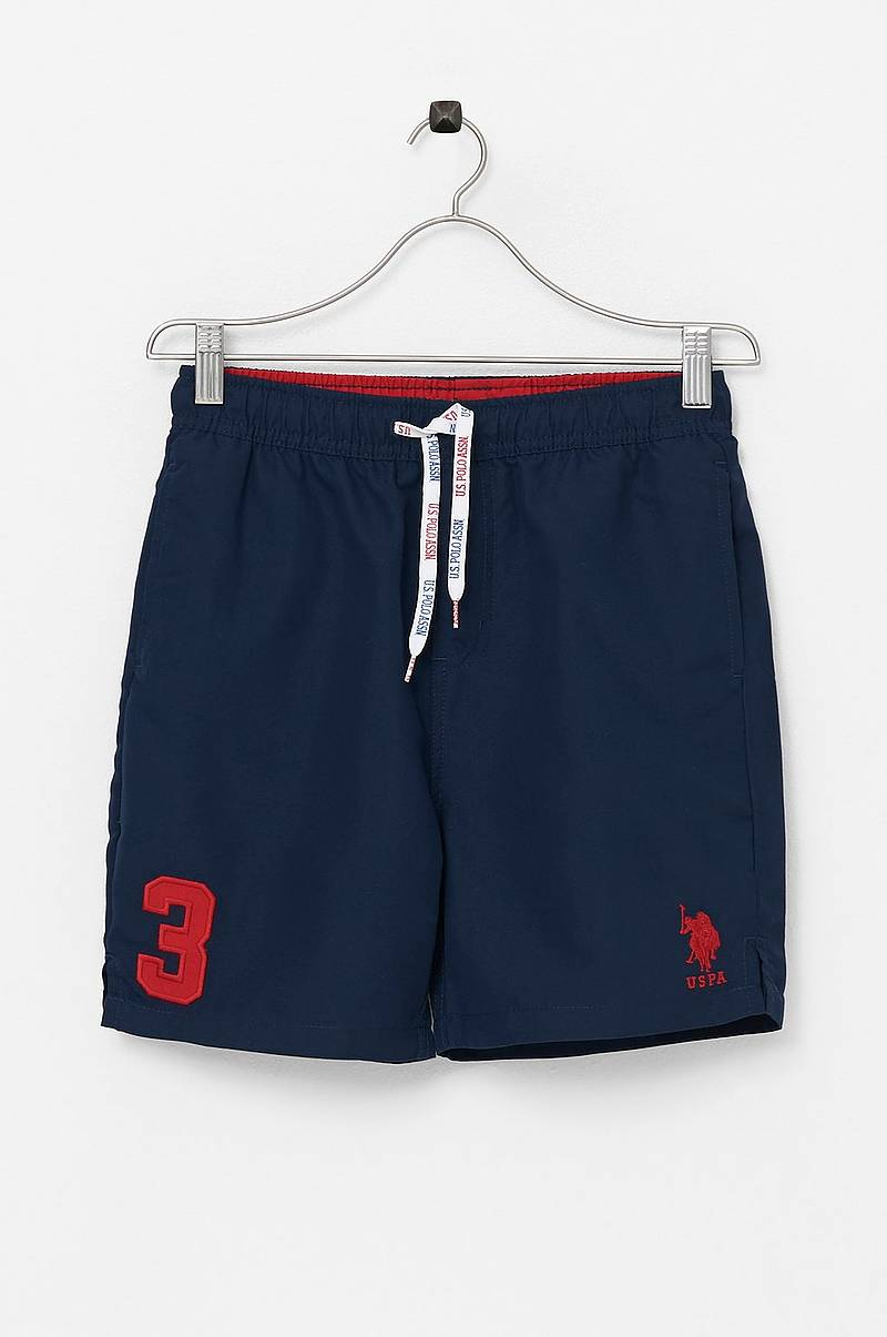 Badeshorts Player 3 Swim Short 8-9Y