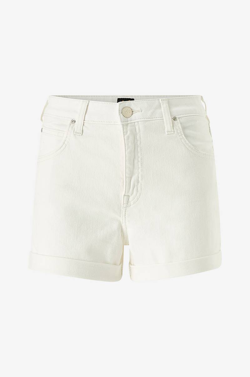 Jeansshorts Relaxed Short