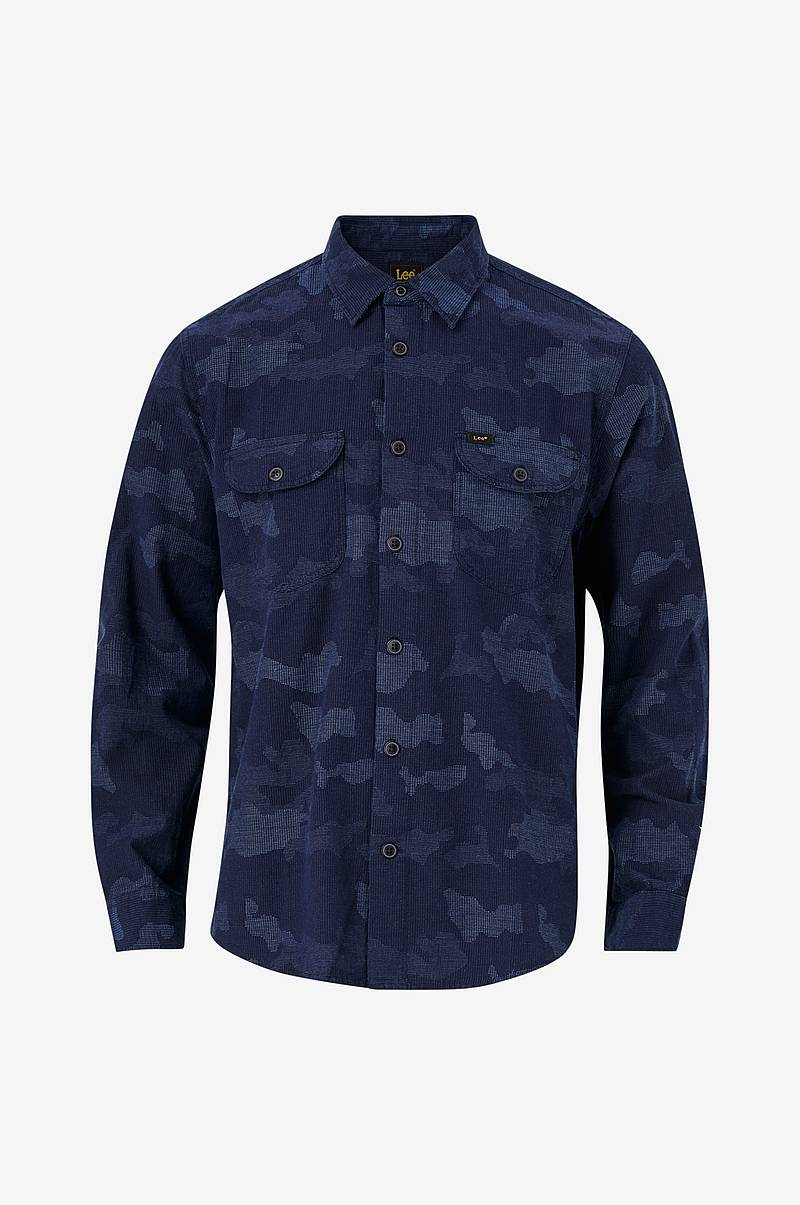 Skjorta Seasonal Worker Shirt