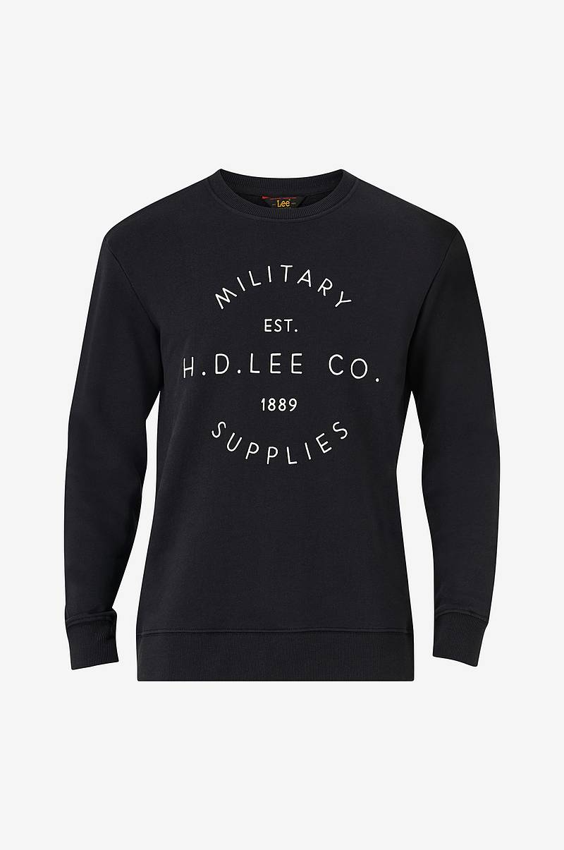 Sweatshirt Workwear Sws