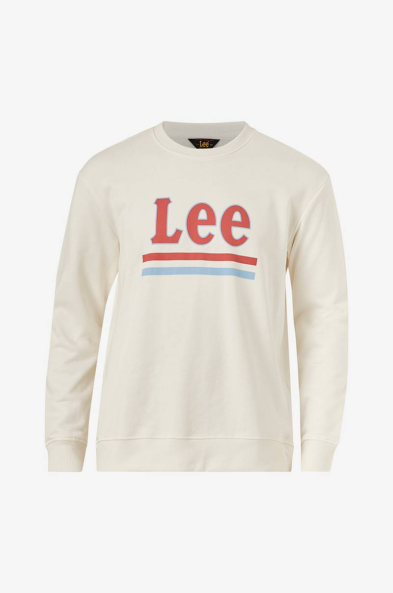 Sweatshirt Lee Stripe Sws