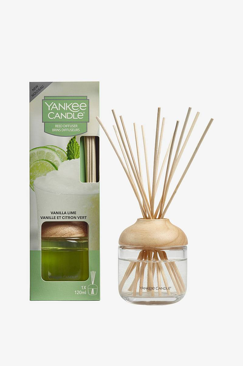 Reed Diffuser Vanilla Lime