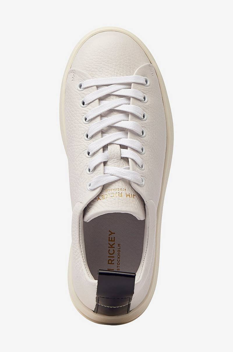 Sneakers Club Tech Wmn Tumbled Leather/Patent