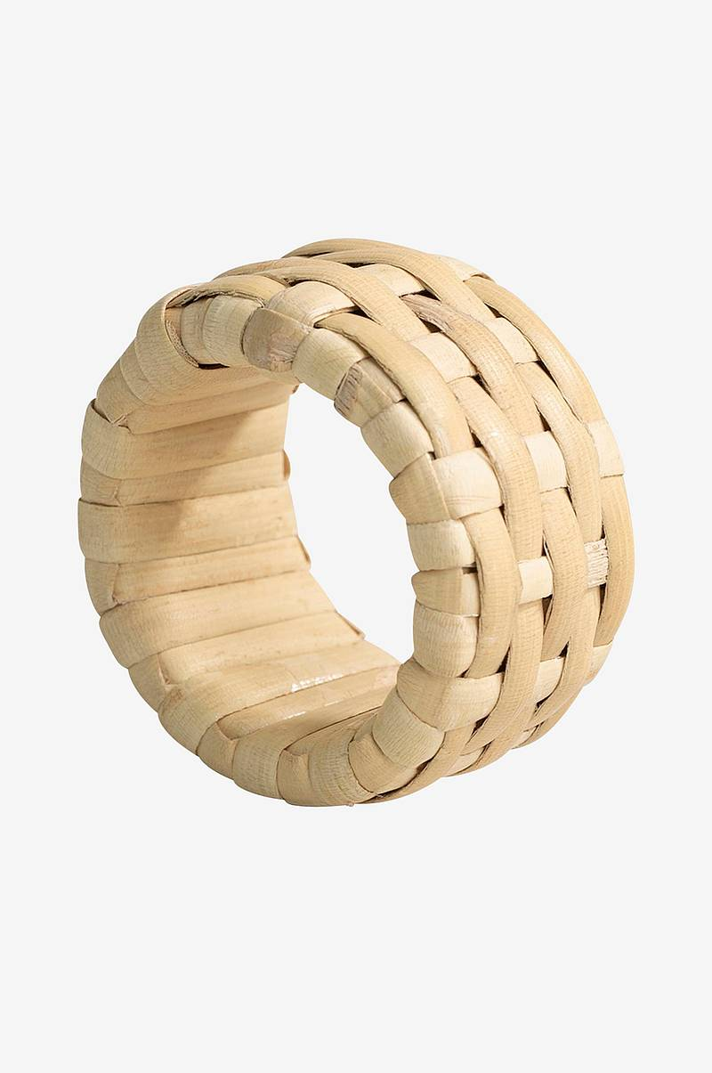Serviettring Wicker Napkin Ring