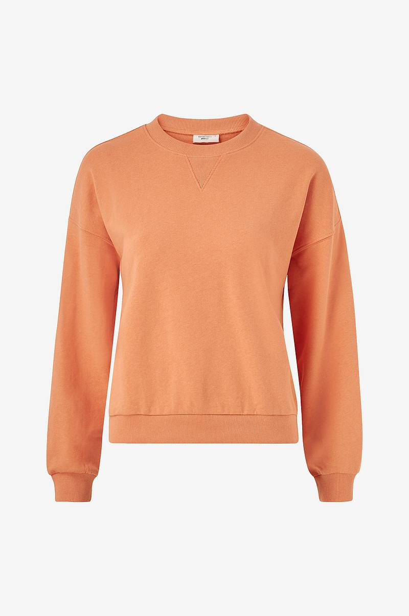 Collegepusero My Basic Sweater