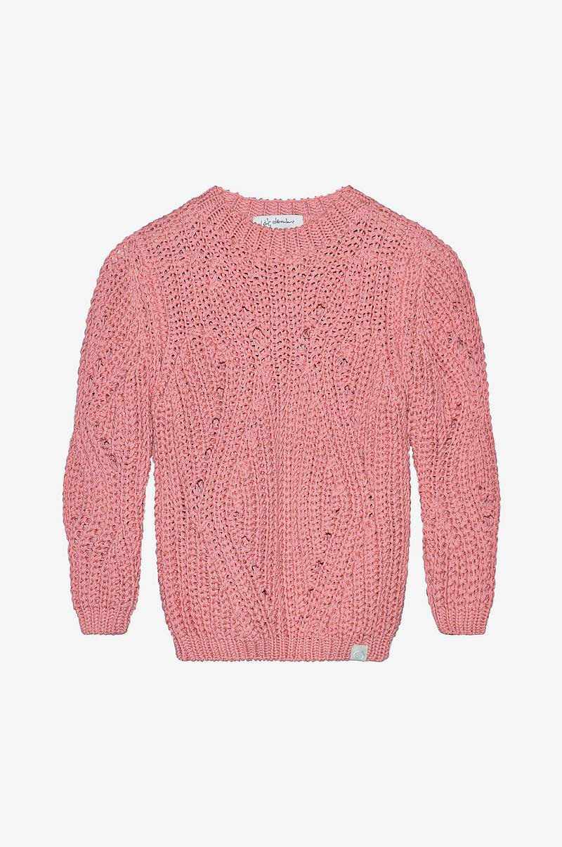 Neulepusero Tang Knitted Sweater