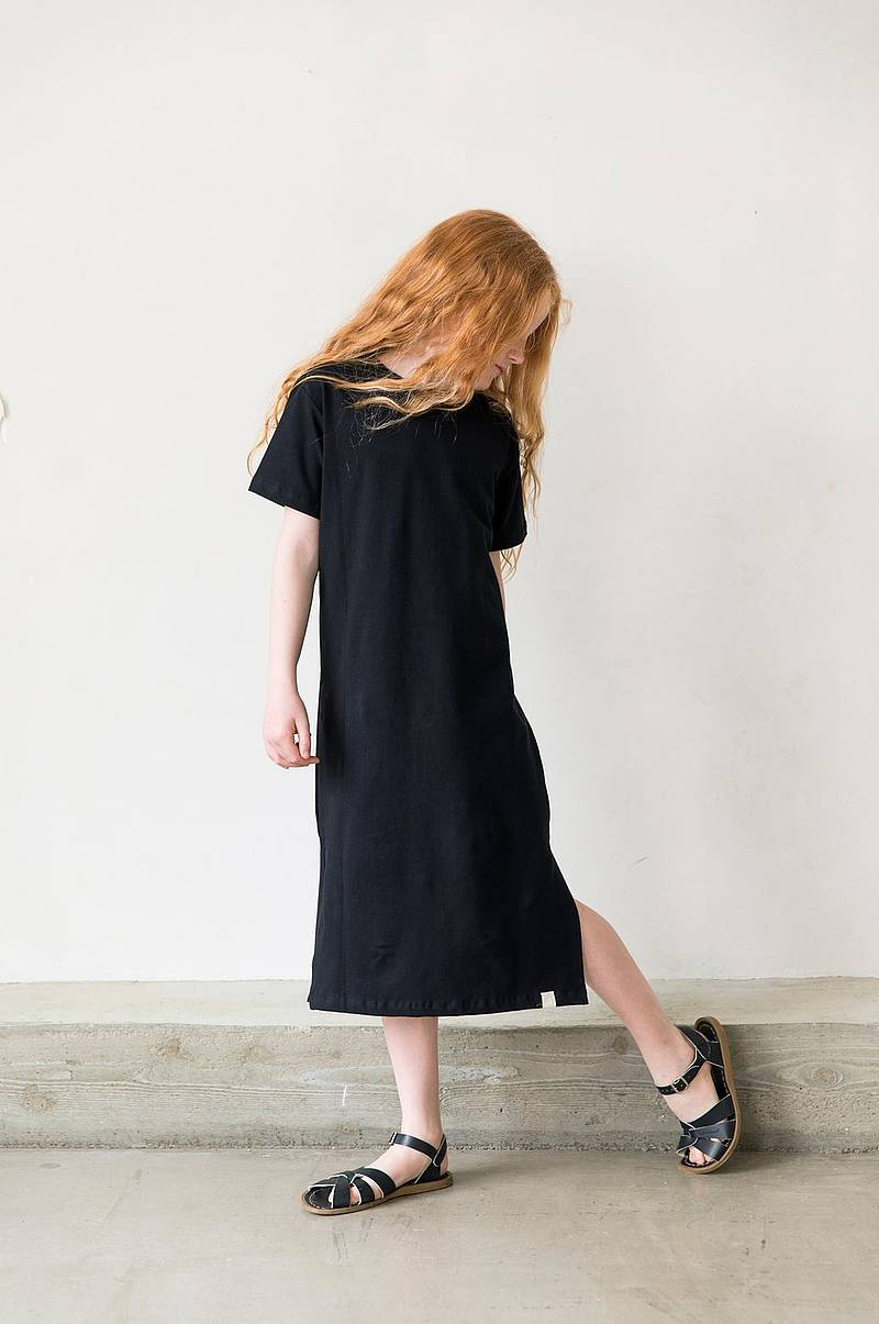 T-shirt-kjole Holland Dress Organic